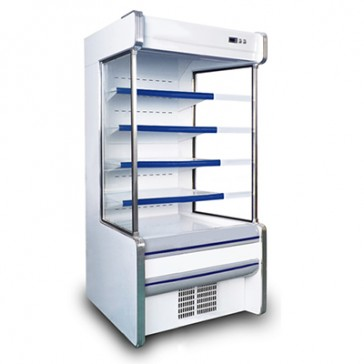 Expositor Refrigerado Aberto RendesMak