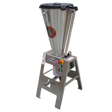 Liquidificador industrial total inox