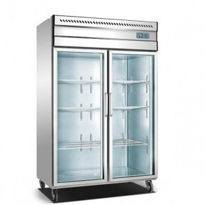 Expositor Refrigerado RendesMak RMV 150